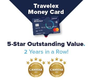 Travelex NZ - Currency Exchange & Money Conversion